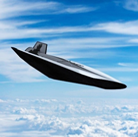 Draper to Develop Flight Software for Rocket-Powered Stratolaunch Vehicle; Neil Adams Quoted