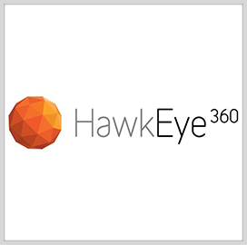 HawkEye 360 to Move Forward in AFWERX-Hosted Space Tech Competition