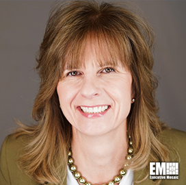 Anne Morgan Named Federal Sales Director at Data Security Firm Code42