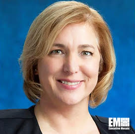 Northrop to Help DIA Build Military Intell Data Mgmt System; Ginger Wierzbanowski Quoted