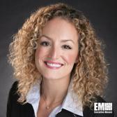 Megan Mitchell Legislative Affairs Head Blue Origin