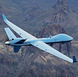 General Atomics Begins MQ-9B Unmanned Aircraft Validation Flights in Japan