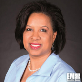 Toni Townes-Whitley Regulated Industries Head Microsoft