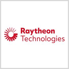 Raytheon Technologies to Equip Air Force JLTV Fleet With Gunshot Detection Tech