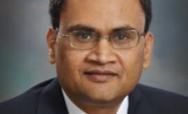 Raj Lingam President