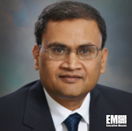 IndraSoft Secures Air Force DevSecOps Basic Ordering Agreement; Raj Lingam Quoted