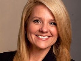 Gwynne Shotwell President and COO SpaceX
