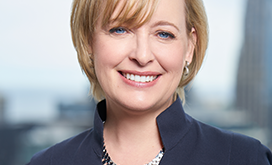 Julie Sweet CEO Accenture