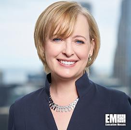 Julie Sweet CEO Accenture