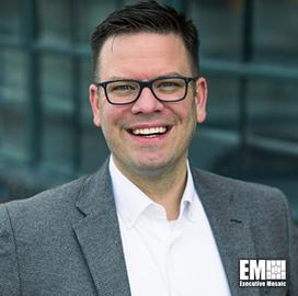 Rick Strasser Associate Partner IBM