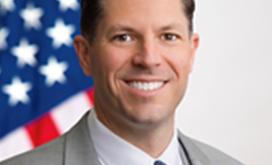 Brian Harrell Advisory Board Member CyVision