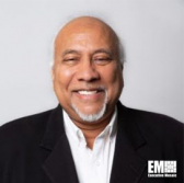 Shyam Salona CEO REI Systems