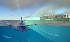 DARPA Ocean of Things