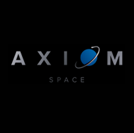 Axiom Space Eyes Late 2021 Launch for First ISS Commercial Mission