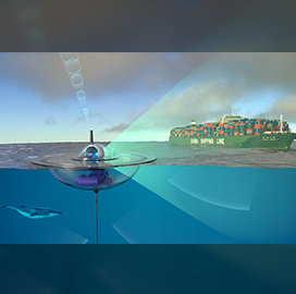 PARC Moves on to Next Round of DARPA's Ocean Data Collection Tech Project