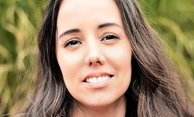 Ashley Nicholson Federal Sales Director Virtualitics