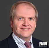 Jim Scanlon EVP and GM SAIC
