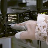 URC-300 radio