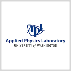 University of Washington's Applied Physics Lab Books Potential $219M DoD R&D Support IDIQ
