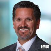 Robert Lech Defense Market VP LMI