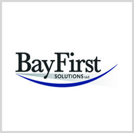 BayFirst to Support Coast Guard Aviation Logistics Center; Robert Rice Quoted