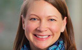 Elaine Turville Managing Director AFS