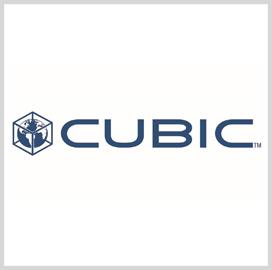 Cubic Receives Navy Training Platform Maturation Task Order