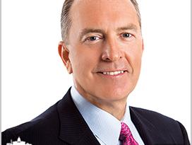 Chuck Harrington Chairman