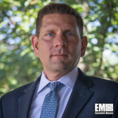 Eric Trexler VP Forcepoint
