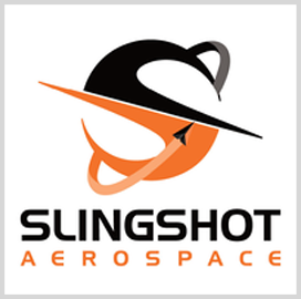 Slingshot Aerospace Announces Series A Funding Round for Situational Awareness Tech Commercialization