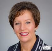 Rebecca Cowen-Hirsch SVP Inmarsat Government