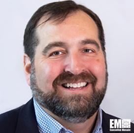Josh Salmanson Chief Architect and VP ECS