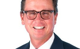 Eric Hutto President and COO Unisys