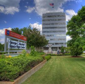 Marshall Space Flight Center