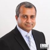 Sandeep Kalra CEO Persistent Systems