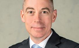Kevin Coggins VP for PNT Booz Allen