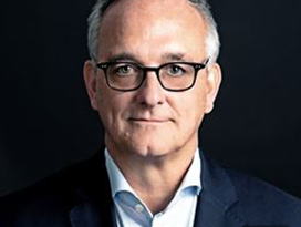 Rex Geveden CEO BWX Technologies
