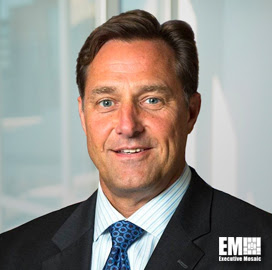Kevin Meiners Advisory Board Member Peraton