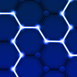 DISA Seeks Info on Blockchain-as-a-Service Tech