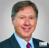 John Vollmer CEO Amentum