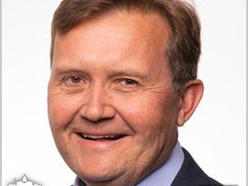 John Wasson President