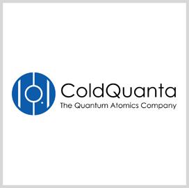 ColdQuanta Gets Series A Funding to Help Drive Quantum Tech R&D Efforts