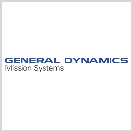General Dynamics Showcases Military Comms Module for Small Unmanned Platforms