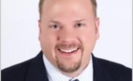 Jeff Bohling SVP Perspecta