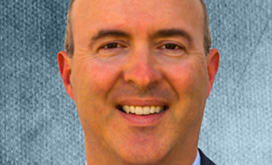 Chet Hayes, CTO of Vertosoft