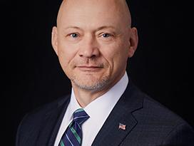 David Young, SVP of Lumen's Public Sector