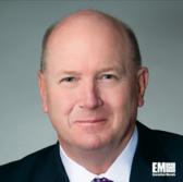 Ken Asbury Incoming Board Member Geospace Technologies