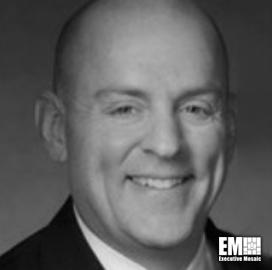Tim Buerk Director Boeing