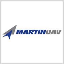 Martin UAV
