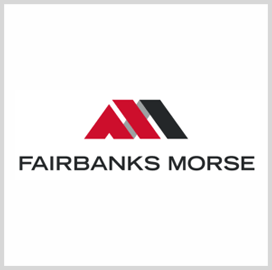 Fairbanks Morse to Supply Generator Sets for Navy LHA-9 Vessel